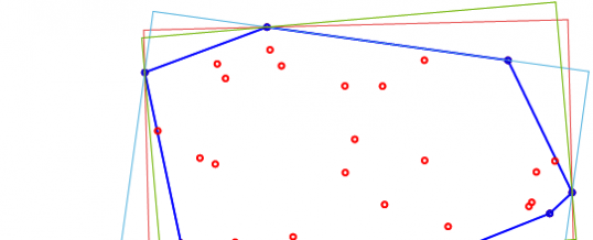 C# Geometry Tools